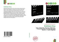 Bookcover of Kathleen Key