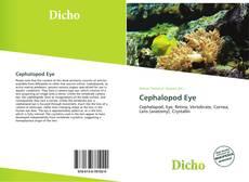 Cephalopod Eye kitap kapağı