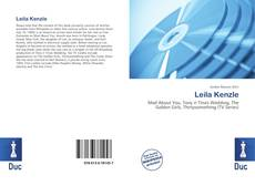 Bookcover of Leila Kenzle