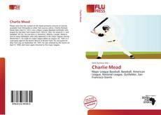 Buchcover von Charlie Mead