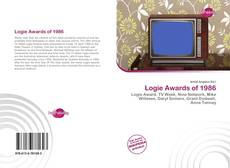 Bookcover of Logie Awards of 1986