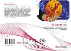 Marcelo Nicola的封面