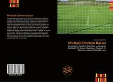 Couverture de Michaël Chrétien Basser