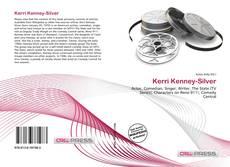 Обложка Kerri Kenney-Silver