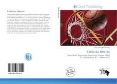 Fabricio Oberto kitap kapağı