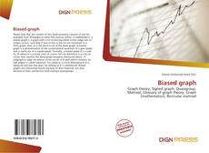 Bookcover of Biased graph