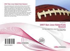 Couverture de 2007 San Jose SaberCats Season