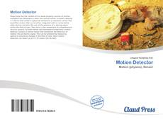 Bookcover of Motion Detector