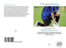 Bookcover of Michal Misiewicz