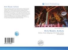 Buchcover von Birla Mandir, Kolkata