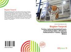 Bookcover of Bogdan Tanjević