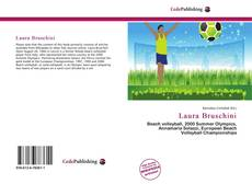 Buchcover von Laura Bruschini