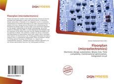 Bookcover of Floorplan (microelectronics)