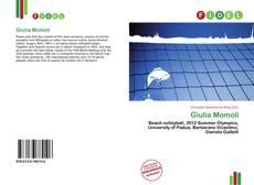Bookcover of Giulia Momoli