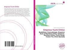 Bookcover of Empress Yuchi Chifan