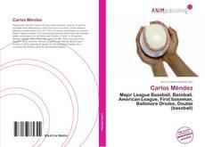 Buchcover von Carlos Méndez