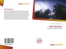 Buchcover von Heat Detector