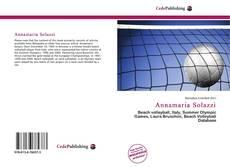 Buchcover von Annamaria Solazzi