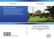 Bookcover of Islamic Centre Hamburg