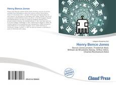 Portada del libro de Henry Bence Jones
