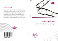 Bookcover of Amelia Kinkade