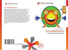 Forrest McClendon kitap kapağı