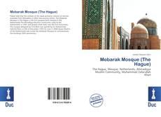Borítókép a  Mobarak Mosque (The Hague) - hoz