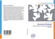 Capa do livro de Bassianus (Bishop)