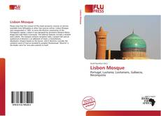 Bookcover of Lisbon Mosque