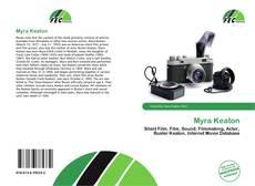 Bookcover of Myra Keaton