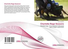 Bookcover of Charlotte Rage Seasons