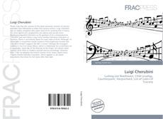 Buchcover von Luigi Cherubini