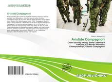 Couverture de Aristide Compagnoni