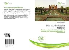 Copertina di Moscow Cathedral Mosque