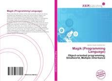 Borítókép a  Magik (Programming Language) - hoz