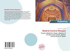 Copertina di Madrid Central Mosque