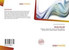 Обложка Herb Hardt