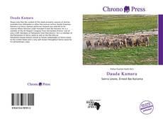 Bookcover of Dauda Kamara