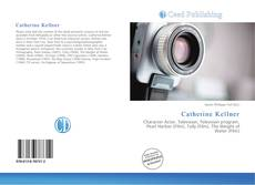 Catherine Kellner的封面