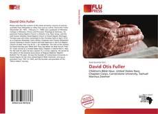 Обложка David Otis Fuller