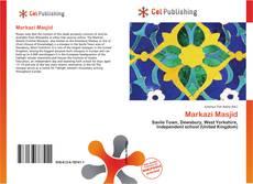 Обложка Markazi Masjid