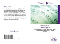 David Soyer的封面