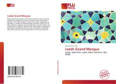 Bookcover of Leeds Grand Mosque