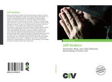 Buchcover von Jeff Godwin
