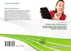 Bookcover of Ordre des Prêcheurs