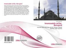 Imamzadeh Ja'far, Borujerd kitap kapağı