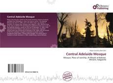 Обложка Central Adelaide Mosque