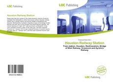 Bookcover of Houston Railway Station
