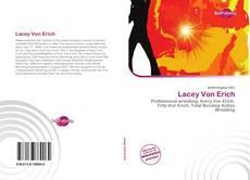 Bookcover of Lacey Von Erich
