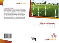 Bookcover of Mohamed Kamara